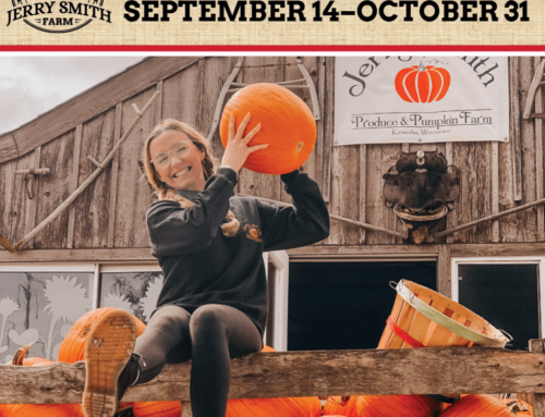 Fall Festivities at Wisconsin's Favorite Family Farm