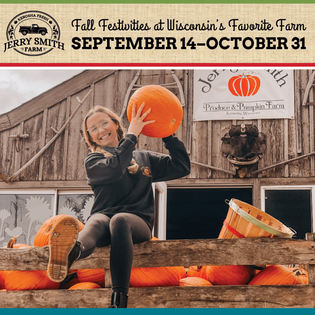 Fall Festivities | Jerry Smith