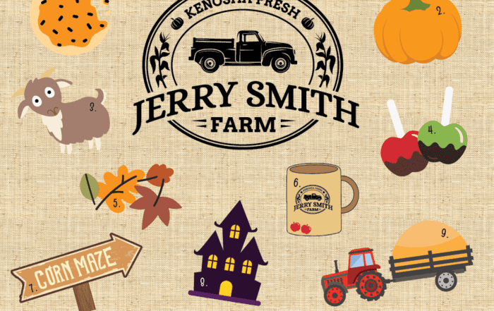 Fall Fun List | Jerry Smith Farm